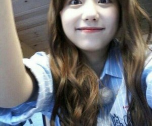 kpop, sohye, and kim sohye image