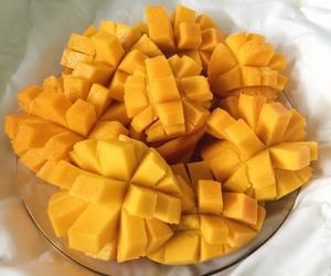 fruit and mango image