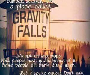 gravity falls, dipper pines, and mabel pines image