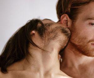 gay, lgbt, and men image