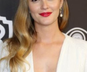 actress, blond hair, and leighton meester image