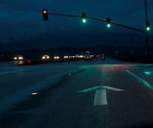 grunge, night, and indie image