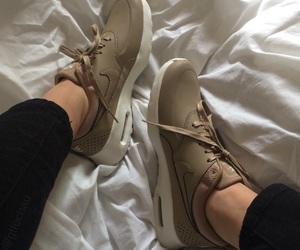 adidas, beige, and fashion image