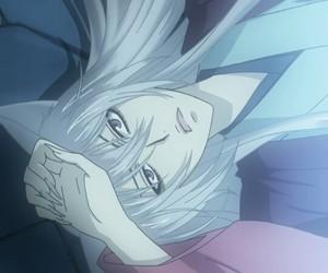 anime, god, and kamisama image