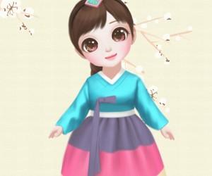 Enakei, kawaii, and cute image