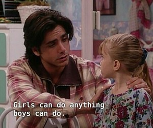 full house, quotes, and boy image