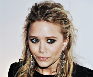 blondie, girl, and mary kate olsen image