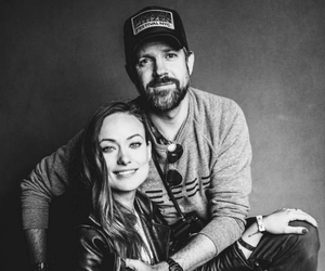actors, black and white, and Jason Sudeikis image