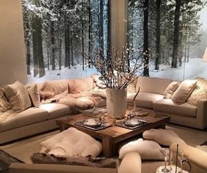 cozy, interior, and decor image