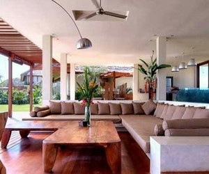 casa, house, and salon image
