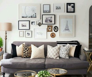 cozy, home, and decor image