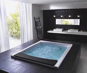 home, design, and pool image