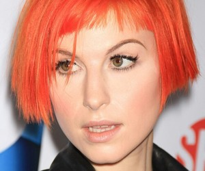 hair, hayley, and hayleywilliams image