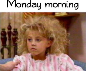blonde, edit, and full house image