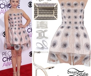 peyton list and steal her style image