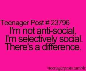 teenager post, difference, and post image