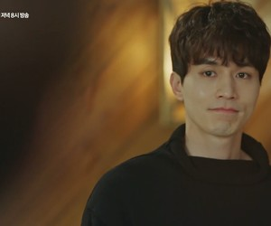 goblin, k drama, and the guardian image
