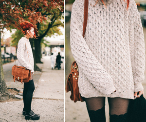 street style, fashion, and girl image