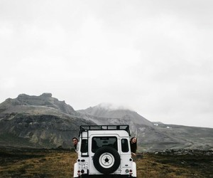 couple, inspiration, and landscapes image