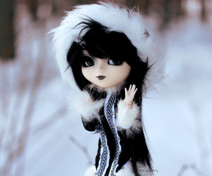 chill, pullip, and siniirr image