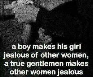 boy, quotes, and jealous image