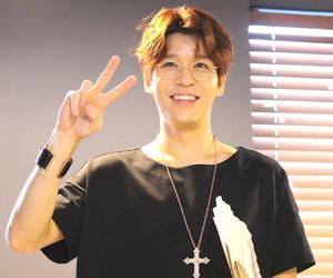 kpop, smile, and sunghoon image