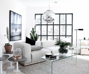 decor, room, and style image