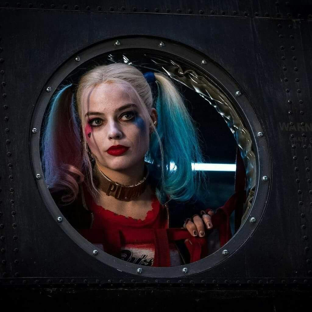 46 Images About Harley The Squad On We Heart It See More About