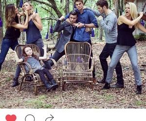 The Originals, instagram, and nathaniel buzolic image