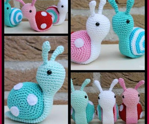crafts, crochet, and diy toys image