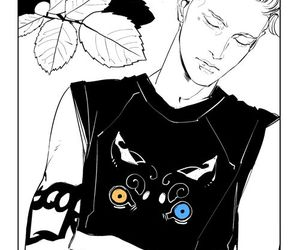 mark blackthorn, the dark artifices, and tda image