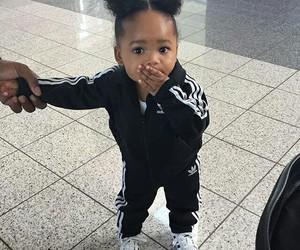 adidas, baby, and child image