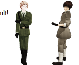 aph, hetalia, and portugal image