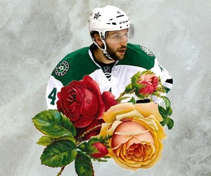 background, jason demers, and dallas stars image