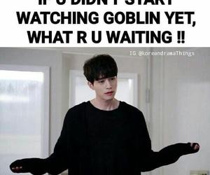 goblin and korea image