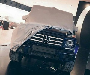 beautiful, benz, and chic image