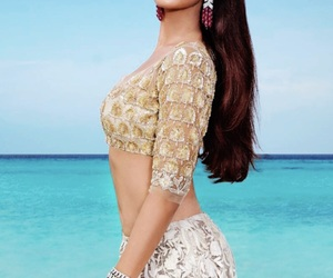 beautiful, beauty, and bollywood image