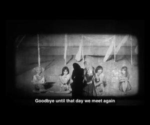 2ne1, dara, and goodbye image