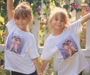twins, olsen, and sisters image