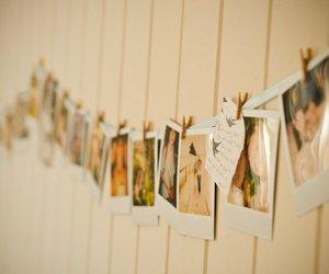 decoration, pics, and polaroid image