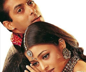 aishwarya and salman khan image