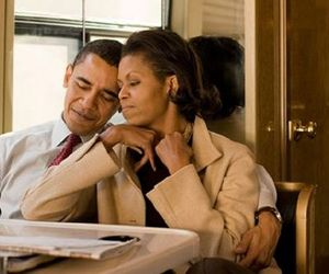 barack obama, love, and friendship image
