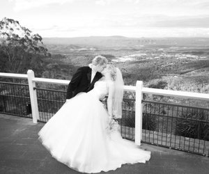 pretty, weddings, and view image