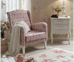 cottage, feminine, and flower image
