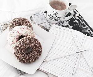 coffee and study image