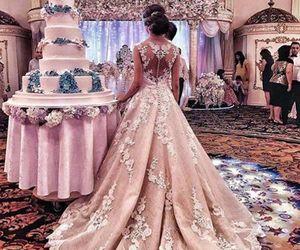 beautiful, fashion, and luxury image