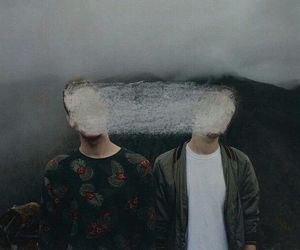 boy, grunge, and indie image