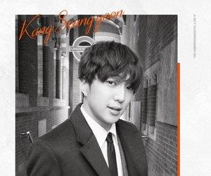 k-pop, winner, and seungyoon image