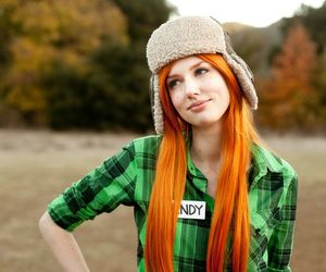 cosplay, wendy, and gravity falls image