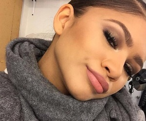 ghetto and zendaya image